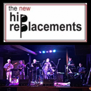The New Hip Replacements | The Eleventh Hour Band