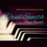 Paul Smith Piano Concert