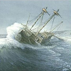 Shipwrecks of Marin - Brian K. Crawford