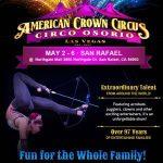 American Crown Circus & Circo Osorio