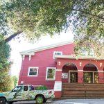 Fairfax Pavilion