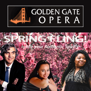 Golden Gate Opera Spring Fling