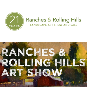 Ranches & Rolling Hills - Opening Night Cocktail Party