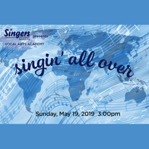 Singin' All Over - Youth Choruses