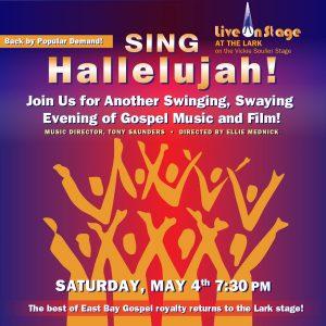 Sings Hallelujah!