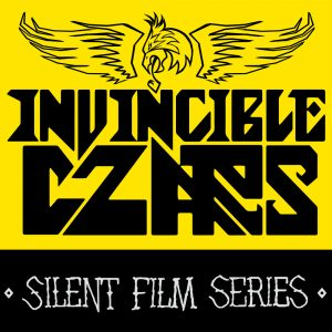 The Invincible Czars: Silent Film Tour