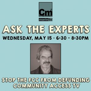 Ask the Experts: Stop the FCC from Defunding CATV