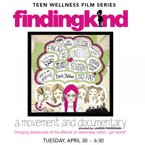 CFI Education presents: Finding Kind