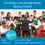 ELM Spring Concert