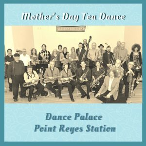 Mother's Day Tea Dance - Albany Jazz Band
