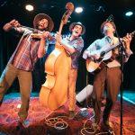 One Grass Two Grass - MAGC Summer Concert Series