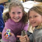 Fun with Fused Glass Art Camp - San Anselmo