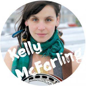 Kelly McFarling - Free Courtyard Concert