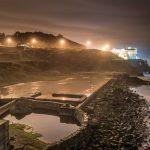Night Photography Workshop: Sutro Baths