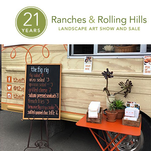 Food Trucks: Ranches & Rolling Hills Opening Day