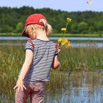 Rewilding the American Child: Setting Kids Free In Today's Digital World