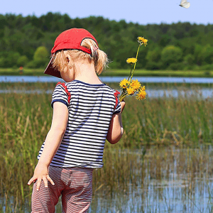 Rewilding the American Child: Setting Kids Free In...