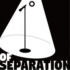 1 Degree of Separation - a Comedy Show