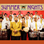 Summer Nights: Pacific Mambo Orchestra