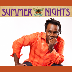 Summer Nights: Ricardo Lemvo & Makina Loca