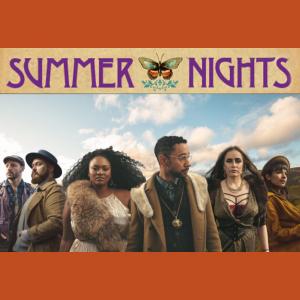 Summer Nights: Midtown Social