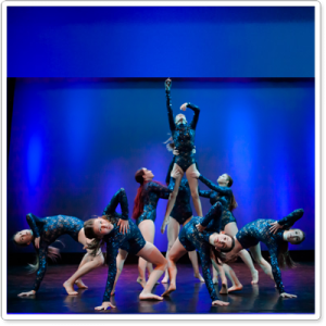 Just Dance Academy Spring Performance