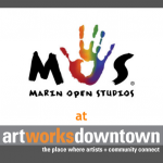 Marin Open Studios at Art Works Downtown