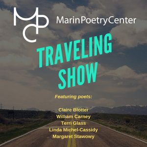 MPC Traveling Poetry Show - Kickoff