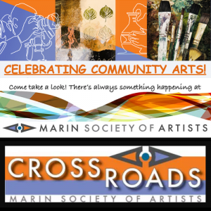 Celebrating Community Arts - CrossRoads