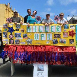 I Love a Parade: The Mill Valley Memorial Day Parade