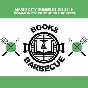 Books & BBQ 2019