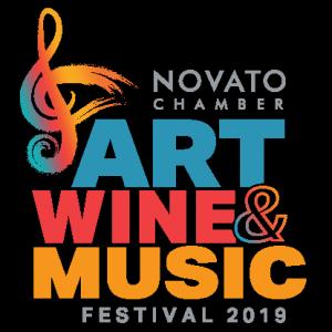 Novato Festival of Art, Wine & Music