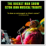 The Rocket Man Show, Elton John Musical Tribute