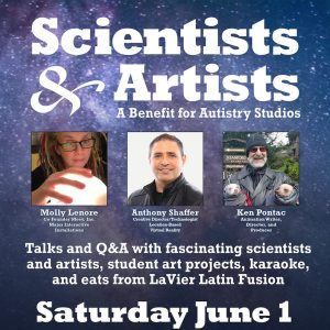 2019 Scientists & Artists
