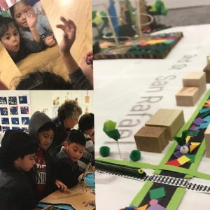 Towers of Power: Architects in Schools
