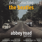 Deconstructing The Beatles: Abbey Road