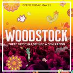 Woodstock with filmmaker Barak Goodman
