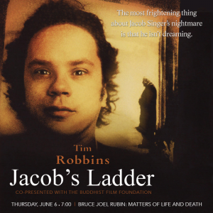 Bruce Joel Rubin: Matters of Life & Death - Jacob's Ladder