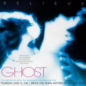 Bruce Joel Rubin: Matters of Life & Death - Ghost