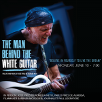 José Neto: The Man Behind the White Guitar
