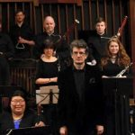 Coming Home - ECHO features Bay Area composers