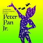 Peter Pan Jr. Summer Camp - ages 8-12