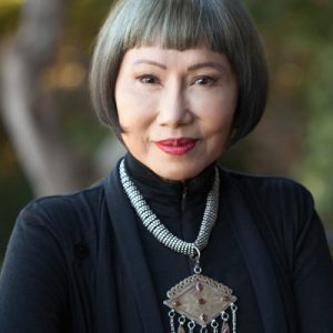 Amy Tan - The Joy Luck Club: 30th Anniversary Event!
