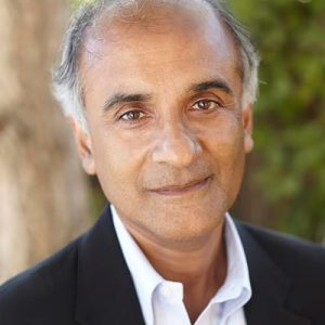 Pico Iyer with Don George - Autumn Light
