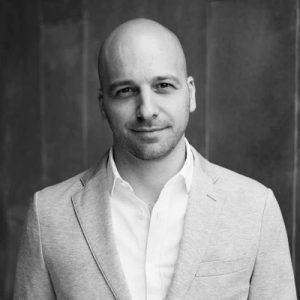 Christopher Castellani - Leading Men