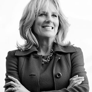 Jill Biden - Where the Light Enters