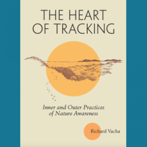 Richard Vacha - The Heart of Tracking