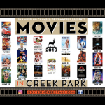 Movies in Creek Park