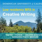 Dominican MFA in Creative Writing
