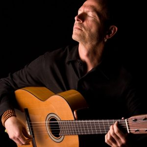 An evening with Ottmar Liebert